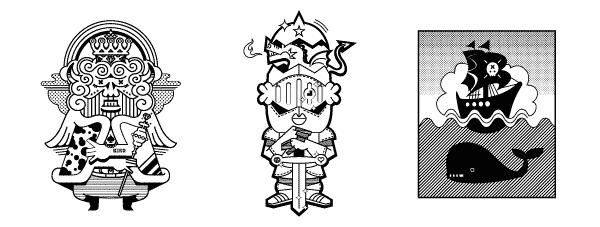 character-pack_medival